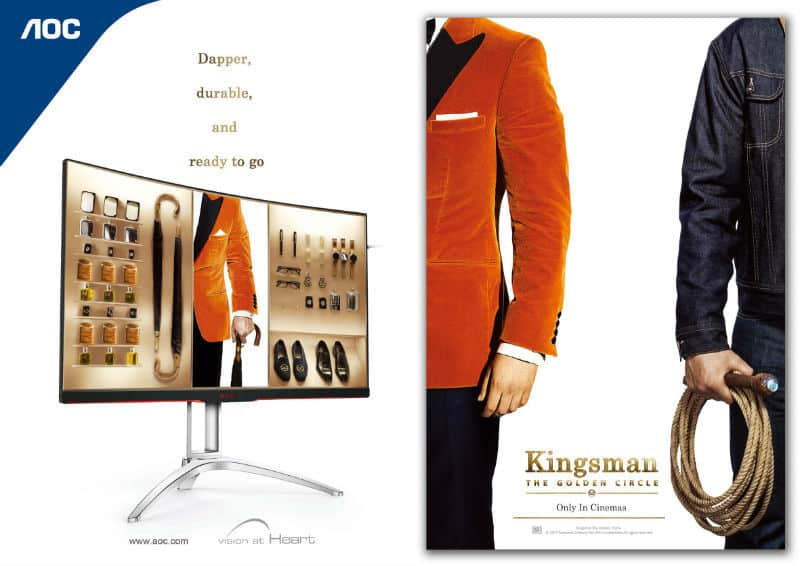 AOC Kingsman