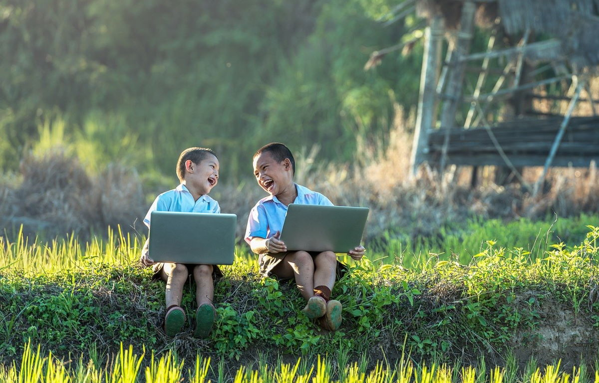 laptop pelajar Kemendikbud belajar online