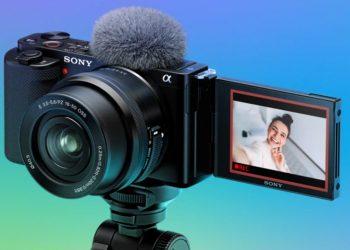 Sony ZV-E10