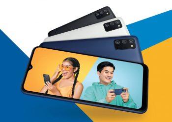 Harga Samsung Galaxy A03s