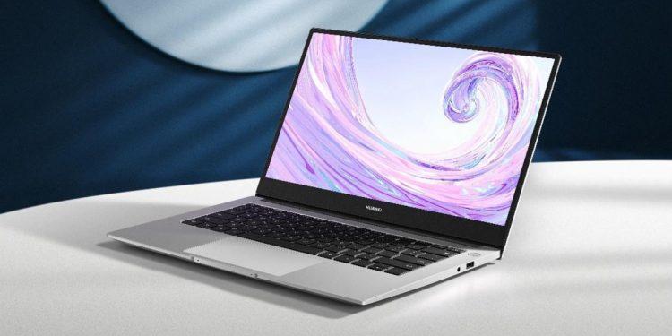 Huawei MateBook D14 Reborn