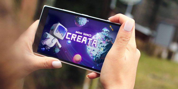 Mini World Creata